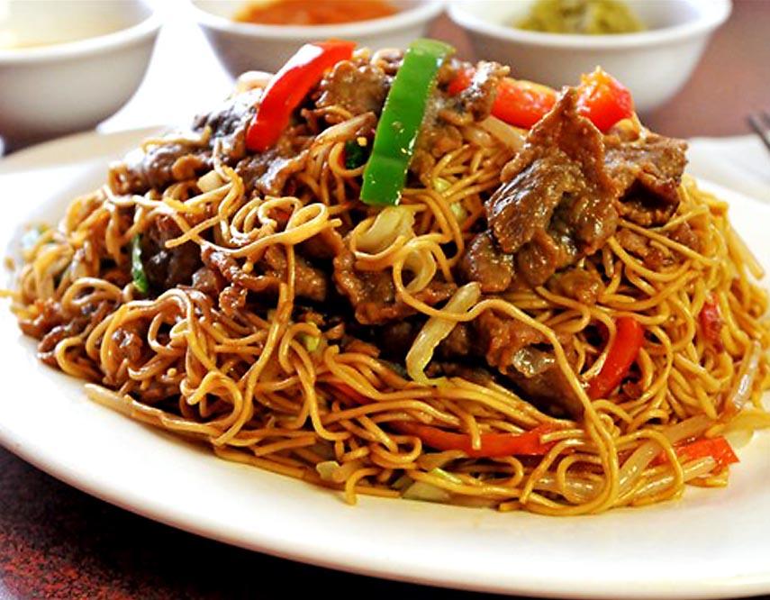 Beef chow mein nagoya express online food order edmonton beef chow mein freerunsca Gallery
